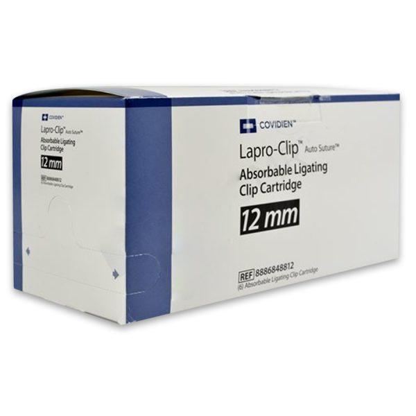Lapro-Clip™ Ligation System