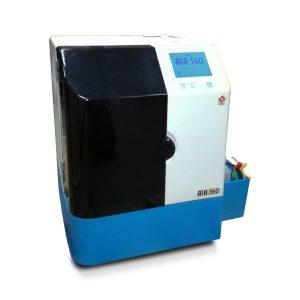 AIA-360 refurbished condition. Compact Automated Immunoassay Analyzer
