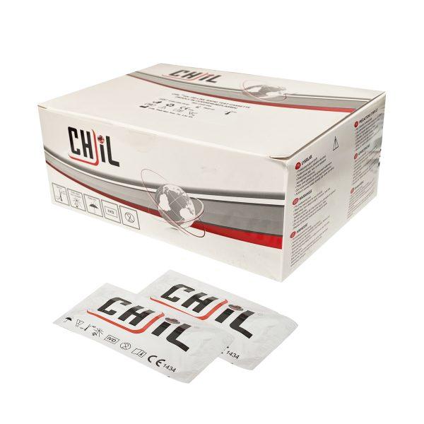 test rapido HBsAG Epatite B CHIL (50 test)