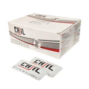 TEST RAPIDO HCV Epatite C CHIL