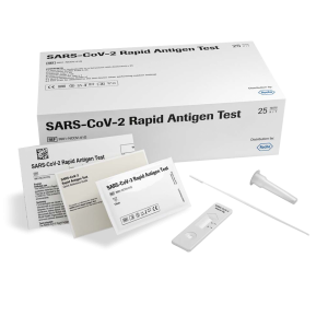 Kit Test rapidi antigene Roche Sars-CoV-2