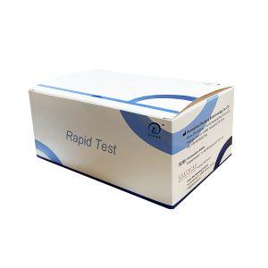 Lollipop rapid test saliva antigen Sars-CoV-2 V-CHeck