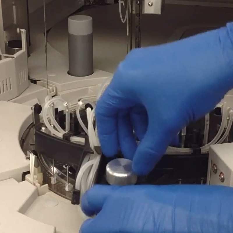 vendita strumenti laboratorio usati